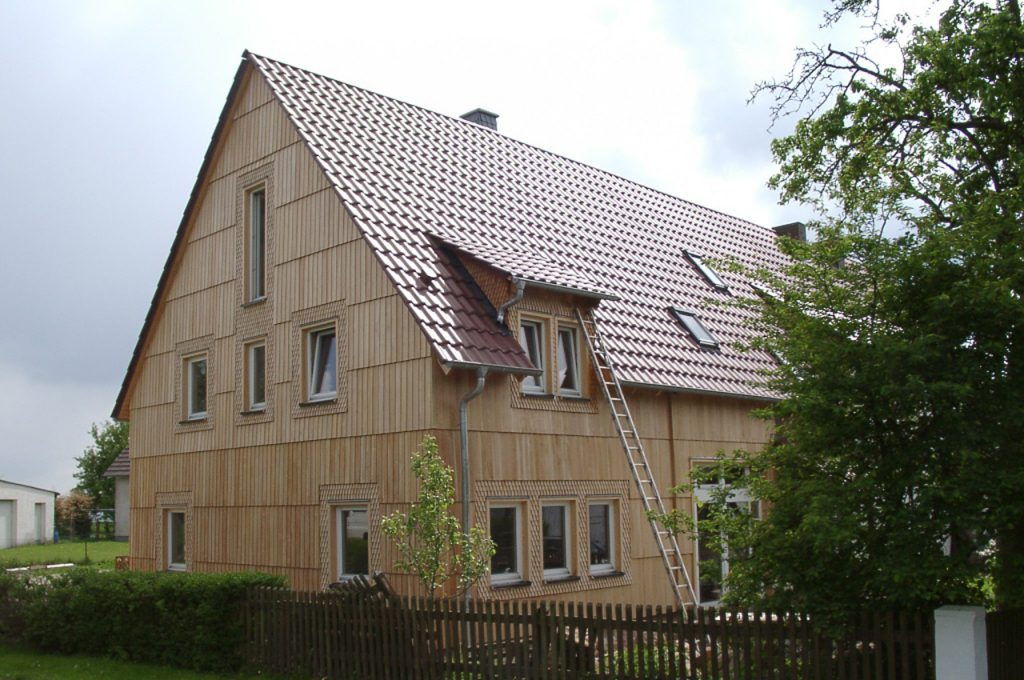 Hochrein - Der Zimmermann GmbH - Denkmalschutz aus Fulda