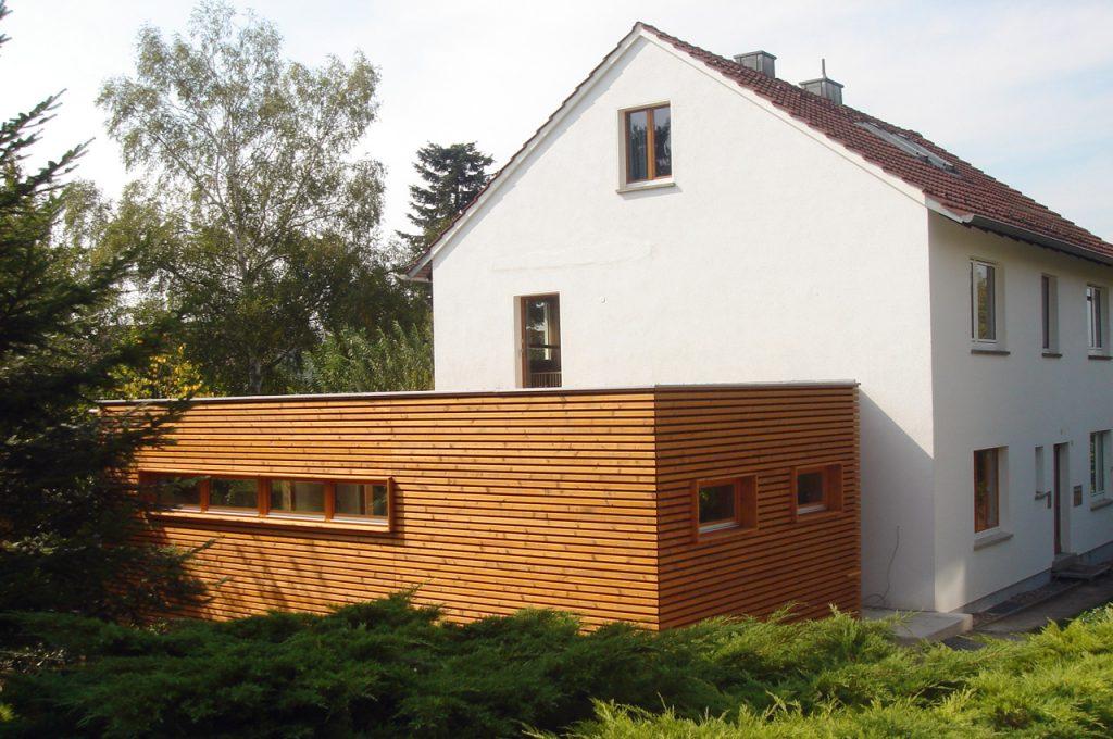 Hochrein - Der Zimmermann GmbH - Gewerbebau