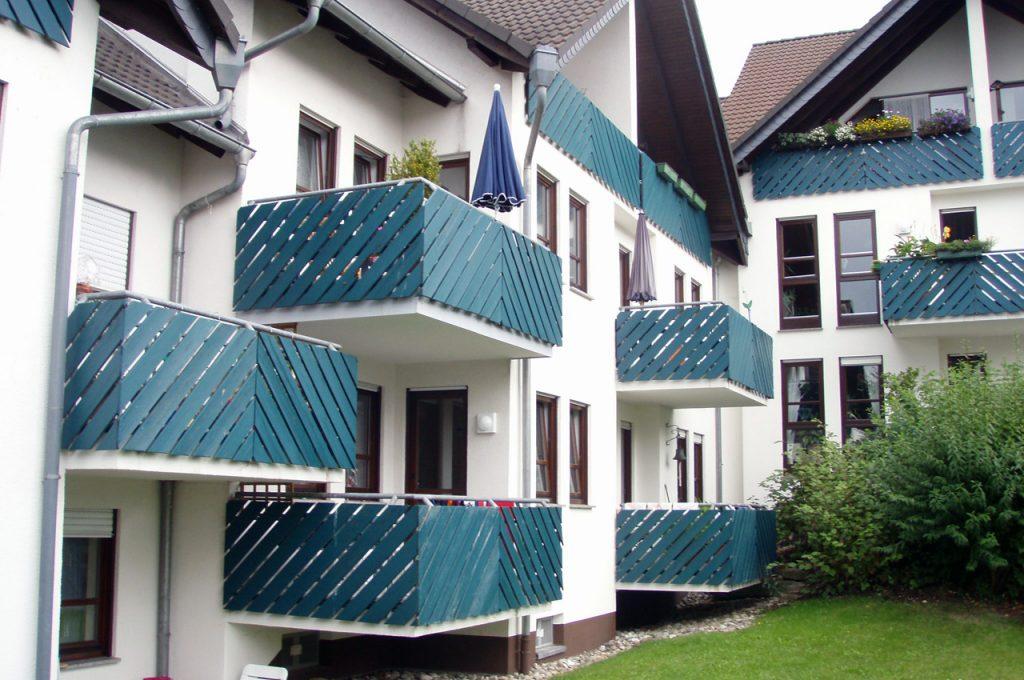 Hochrein - Der Zimmermann GmbH - Holzbau aus Fulda